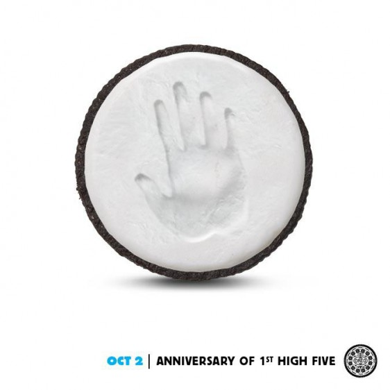 Image courtesy of Oreo Facebook.